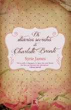 os diários secretos de charlotte brontë