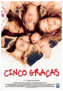 cinco-gracas-poster